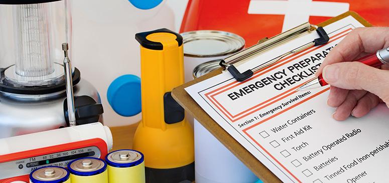 Diy Emergency Kit Trash Free Hawaii